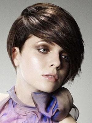 Impressive Synthetic Straight Capless Wig