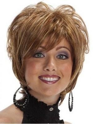 Luxury Jewel Synthetic Wig