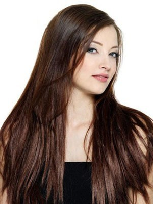 Stylish Synthetic Straight Lace Front Wig