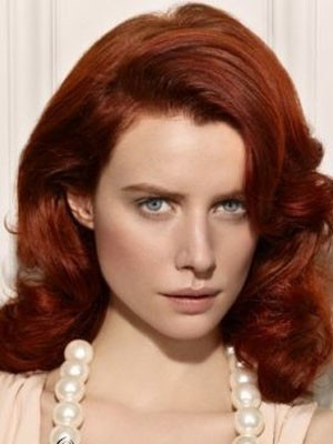 Stunning Synthetic Wavy Lace Front Wig