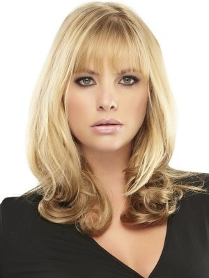 Amazing Wavy Capless Human Hair Wig